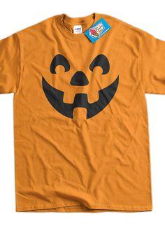Halloween TShirt Pumpkin TShirt Jack O Lantern by IceCreamTees, $14.99