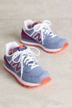 New Balance 574 Sneakers | Pinned by topista.com