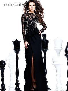 Tarik Ediz Dress 92213