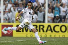 El Santos se pronunciará la semana que viene por el caso Neymar.   /imag/efe/2014/01/25/20140125-5875548w.jpg