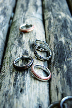 Second Life Wood Rings | MOISSUE available at info@moissue.com