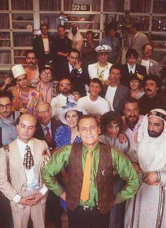 QUELLI DELLA NOTTE – (1985)