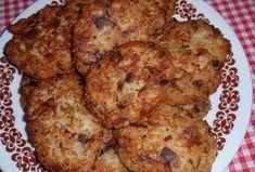 Houbové placičky s rýží Pancakes, French Toast, Recipies, Muffin, Cookies, Breakfast, Recipes, Crack Crackers, Morning Coffee