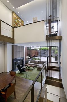 Steel rods allow view & airflow while protecting occupants from falling. dhd.nyc - WVT04