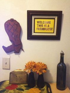 phish farmhouse lyric painting. available at http://www.etsy.com/shop/foundfab