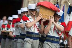 """French Foreign Legion """"Honneur et Fidélité"""""""