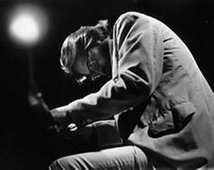 Bill Evans--jazz pianist
