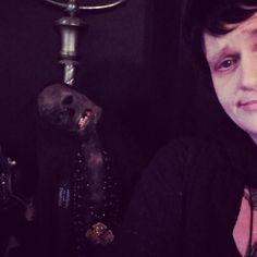 Bring out your dead! #darkart #sadstoreforsadkids #oddities #deathculture #death