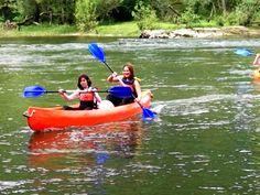 Deporte y Naturaleza en el Río Sella #descenso # rio #sella #canoas #piraguas #canoa #arriondas #río #asturias #naturaleza