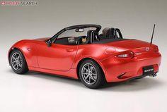 Mazda Roadster (Model Car) Item picture2