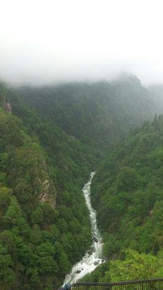 Zilkale, Trabzon, Turkey