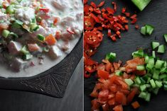 Oka « Cooking Blog – Find the best recipes, cooking and food tips at Our Kitchen.