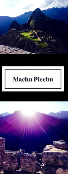 Want to know what to expect at Machu Picchu? This is a 'warts and all' account of a trip taken from Cusco. Also, there are tips to help you make the most of a magical place #machupicchu #perutravel #southamerica #cuscotours #photography #Unlatinoverde