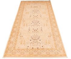 One of our beautiful oversize carpet