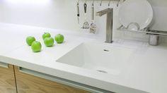 Corian Sinks and worktops