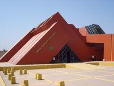 Museo Tumbas Reales -  Chiclayo
