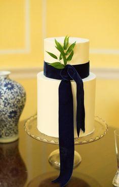 Wedding Cake Inspiration - Photo: Virgil Bunao