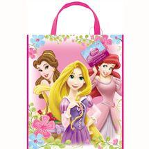 Walmart: Disney Princess Deluxe Favor Bag