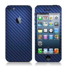 $3.99 - FOR IPHONE 5 Carbon Fiber Skin Full Body Sticker For iPhone 5 by blue generic defender comparable to defender, http://www.amazon.com/dp/B00CLDR69W/ref=cm_sw_r_pi_dp_7jaGrb0MJRYM3