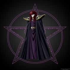 Hades/Shun by Trident-Poseidon