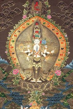 Those whose devotion is as vast as the sky, Embracing all worlds of past, present, and future, All lands, beings, henomenon, and buddhas--- Theirs is this practice, producers of the light of knowledge......Avatamsaka Sutra