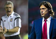 Entrenadores se medirán en la final de la Liga MX - http://www.notimundo.com.mx/deportes/entrenadores-se-mediran-en-la-final-de-la-liga-mx/