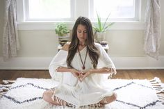 Healing Yoga: Achala