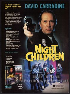 Night Children 1989