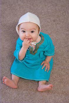 Baby garb