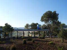 Office KGDVS - Solo House, Matarraña, ES