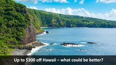 Up to $300 off Hawaii – what could be better? - https://traveloni.com/vacation-deals/300-off-hawaii-better/ #hawaiivacation #hawaii #hyatthawaii