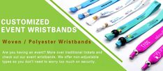 Personalized Cloth Fabric Bracelet Polyester Adjustable Wristbands With Plastic Clip For One Time Use, View personalized cloth bracelets, AIDE Product Details from Guangzhou Aide Medical Technology Co., Ltd. on Alibaba.com