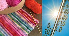 Virka en flätad babyfilt – i underbart lent lama-garn! Textiles, Loom Knitting, Knit Crochet, Embroidery, Pattern, Locker Hooking, Loom, Loom Knit, Loom Weaving