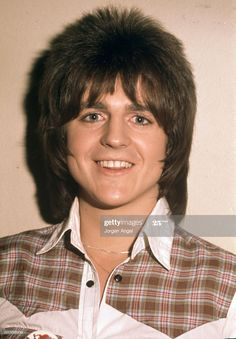 Nachrichtenfoto : Eric Faulkner of pop group the Bay City Rollers... Bay City Rollers, Old Music, Jazz Music, Stevie Wright, Star Tv Series, Les Mckeown, Stuart Woods, Thin Lizzy, Special Olympics