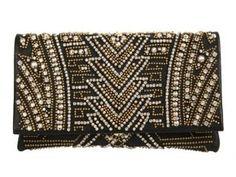 Balmain Spring – Summer 2012 handbags