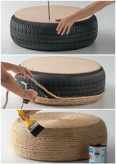 50 DIY Furniture Projects with Step by Step Plans - DIY