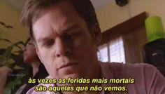 Dexter - 8x04 - Scar Tissue Stupid Love, Sad Love, The Carrie Diaries, Penny Dreadful, Dexter Morgan, Sad Girl, Girls Club, American Horror Story, Pretty Little Liars