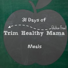 31 Days of THM Meal Plans