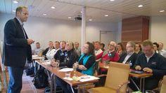 ESLU-seminaarit / urheiluseuraverkostoituminen