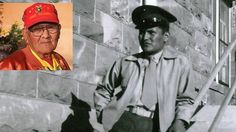 Today 11-12-2012: World War II Navajo Code Talker and former student Chester Nez will receive his diploma from the Univ of Kansas (attended 1952).    At 91 years old Nez is the only remaining living code talker of the original 29 who served during World War II. Overall, 420 Code Talkers served during the war after being recruited by the original 29 members.     http://kansan.com/news/2012/11/09/world-war-ii-navajo-code-talker-to-receive-honorary-diploma/
