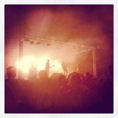 II Festival do Paradiso en #MonforteDeLemos #Lugo #Spain by marta_insua via Instagram
