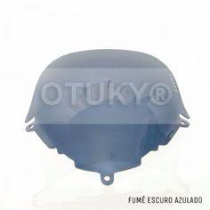 Bolha Otuky 3mm Moto Suzuki Gsx 750 F 1998 2000 2005 2008