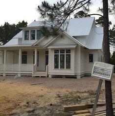 Adorable 75 Awesome Modern Farmhouse Exterior Design Ideas  #design #Exterior #ModernFarmhouse