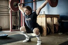 Build your Olympic weightlifting foundation with help from two-time Olympian, nine-time National Champion, multi-time international medalist, and American record holder Chad Vaughn.