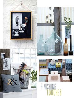 House Doctor Spring 2013 by decor8, via Flickr