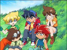 Let It Rip, Revolution, Manga Anime, Disney Posters