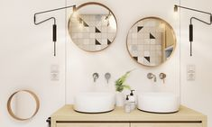 Mole, Mirror, Bathroom, Projects, Furniture, Home Decor, Washroom, Log Projects, Mole Sauce