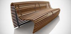 Outdoor-Möbel Titikaka von B&B, Design Naoto Fukasawa
