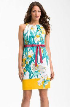 3a32f0c45cd7 111 Best ELIE TAHARI DRESS images | Elie tahari dresses, Sheath ...