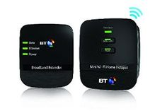 BT Mini Wi-Fi 500 Home Hotspot Power Adapter Kit: Amazon.co.uk: Electronics
